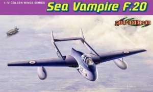 Dragon 5112 Sea Vampire F.20