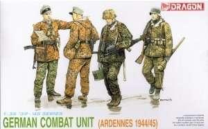 Dragon 6002 Niemiecka jednostka bojowa Ardeny 1944-45