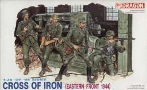 Dragon 6006 Cross of Iron ( Eastern front 1944 )