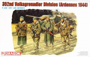 Dragon 6115 Figurki - 352nd Volksgrenadier Division