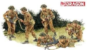 Dragon 6212 British Infantry (Normandy 1944)