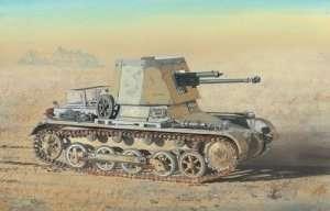 Dragon 6230 Panzerjager I 4.7cm PaK(t)