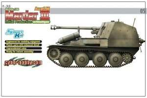 Dragon 6468 Sd.Kfz.138 Marder III Ausf.M Initial Production