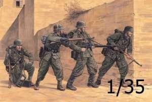 Dragon 6519 German Wiking Division (Kovel 1944)