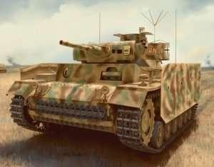 Dragon 6570 Pz.Bef.Wg.III Ausf.J w/Schurzen