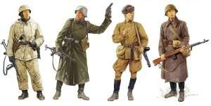 Dragon 6652 Ostfront Winter Combatants 1942-43