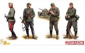 Dragon 6702 Conquerors of Sevastopol Crimea 1941-42