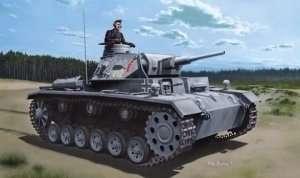 Dragon 6773 Pz.Kpfw.III (5cm) (T) Ausf.G