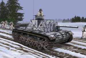 Dragon 6856 German SU-76i with Cupola