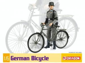 Dragon 75053 Niemiecki rower model 1-6