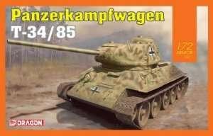 Dragon 7564 Panzerkampfwagen T-34/85