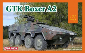 Dragon 7680 Transporter opancerzony GTK Boxer A2