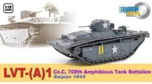 Dragon Armor 60499 LVT-(A)-1 708th Amphibious Tank Battalion