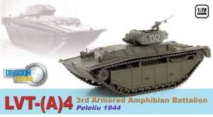 Dragon Armor 60500 LVT-(A)4 3rd Armored Amphibian Battalion