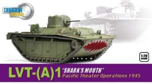 Dragon Armor 60522 LVT-(A)-1 Sharks Mouth