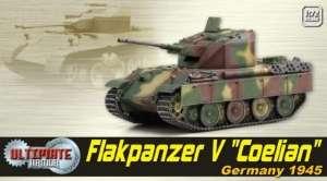 Dragon Armor 60525 Flakpanzer V Coelian Germany 1945