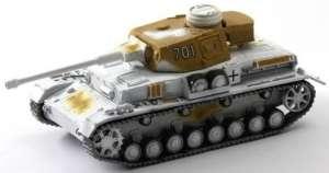 Dragon Armor 60700 Pz.Kpfw.IV Ausf. G Kharkov 1943
