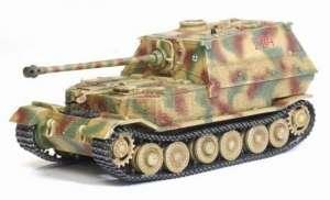 Dragon Armor 62013 Elefant w/Zimmerit Galicia 1944