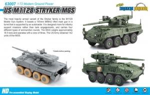 Dragon Armor Neo 63007 M1128 Stryker MGS gotowy