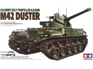 Działo samobieżne M42 Duster Tamiya 35161