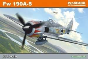 Eduard 70116 fighter Fw 190A-5