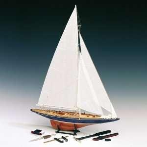 Endeavour - Amati 170010 drewniany model i narzędzia
