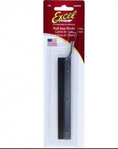 Excel 30440 ostrze - piłka ręczna do uchwytów K2 K5 K6