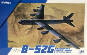 GWH L1009 Samolot B-52G Stratofortress model 1-144