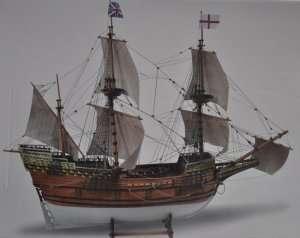 Galeon handlowy Mayflower - BB820