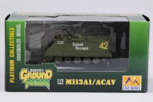 Gotowy model M113A1/ACAV 1:72 Easy Model 35005