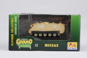 Gotowy model M113A2 1:72 Easy Model 35009