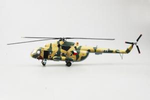 Gotowy model Mi-17 Hip-H gotowy model 1-72 Easy Model 37049