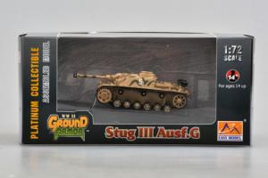 Gotowy model StuG III Ausf. G 1:72 Easy Model 36152