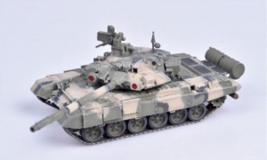 Gotowy model czołg T-90 MBT Modelcollect AS72138