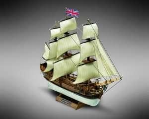 HMS Bounty Mamoli MM01 drewniany mode 1-135