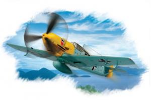 Hobby Boss 80253 Samolot Messerschmitt Bf 109E-3