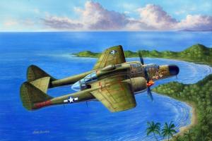 Hobby Boss 81730 Samolot P-61A Black Widow