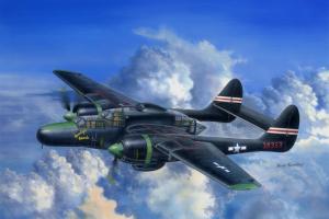 Hobby Boss 81732 Samolot P-61C Black Widow