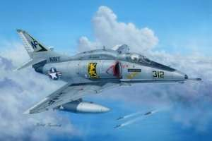 Hobby Boss 81765 A-4F Sky Hawk