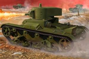 Hobby Boss 82498 OT-130 Flame Thrower Tank