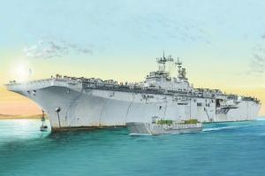 Hobby Boss 83404 Okręt desantowy USS Kearsarge LHD-3