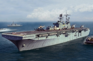 Hobby Boss 83406 Okręt desantowy USS Bataan LHD-5