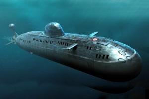Hobby Boss 83529 Okręt podwodny Victor III