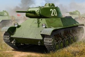 Hobby Boss 83827 Czołg piechoty T-50