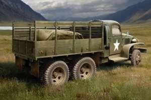 Hobby Boss 83832 Ciężarówka GMC CCKW-352