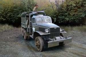 Hobby Boss 83833 Samochód ciężarowy GMC CCKW-352