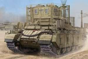 Hobby Boss 83870 IDF APC Nagmachon (Doghouse II)