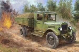 Hobby Boss 83885 Russian ZIS-5 Truck
