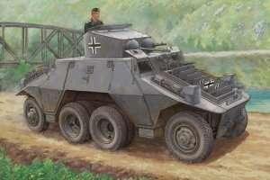 Hobby Boss 83890 M35 Mittlere Panzerwagen ADGZ-Steyr