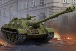 Hobby Boss 84543 Niszczyciel czołgów Su-122-54